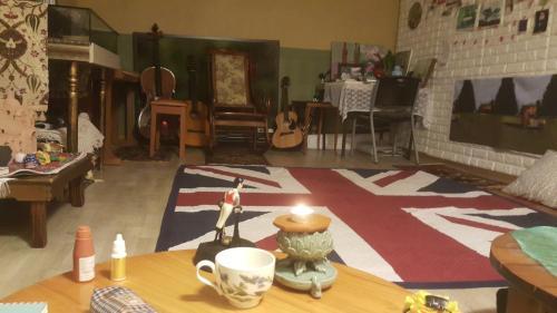 Rani House room photos