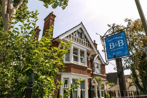 Hayes Bank (Bed and Breakfast)