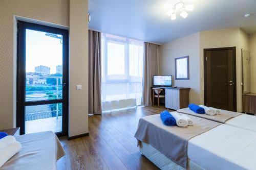 Фото отеля Anatol Hotel
