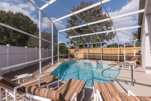 Villa Primera On Indian Point Kissimmee - Kissimmee, FL 34746