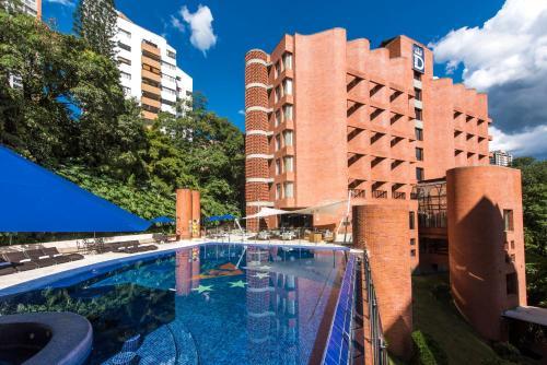 . Hotel Dann Carlton Belfort Medellin