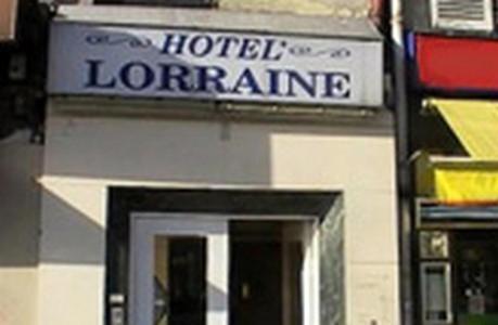 Hôtel de Lorraine photo 10