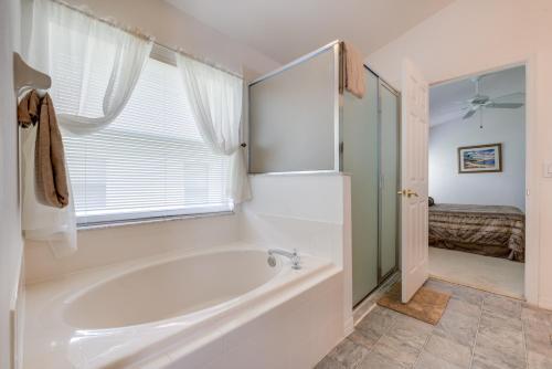 Villa Contenta Private Villa On Indian Creek Kissimmee - Kissimmee, FL 34747