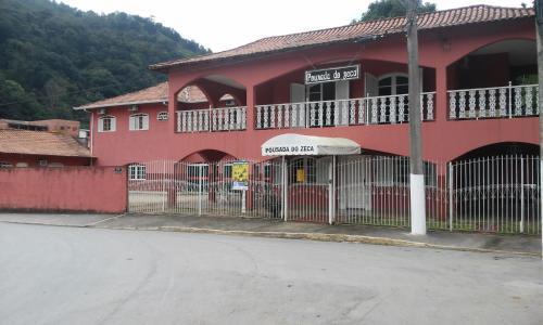 Foto de Pousada do Zeca