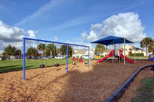 Villa Luja On Indian Creek Kissimee. - Kissimmee, FL 34747