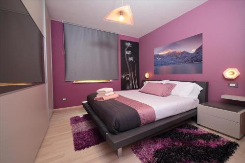 B&B Jasmina Venzone - Accommodation