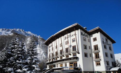 Hôtel Bellier Val d Isere