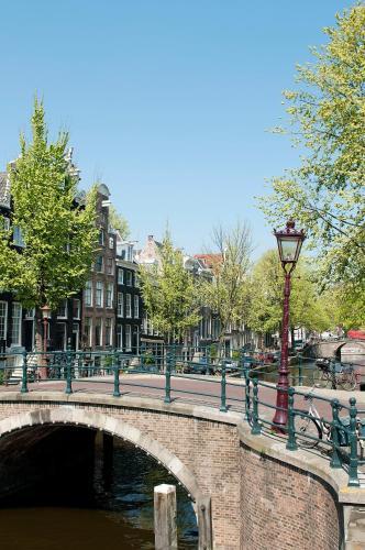 Herengracht 519 - 525, Amsterdam, 1017 BV, Netherlands.