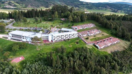 . D'Acosta Hotel Sochagota