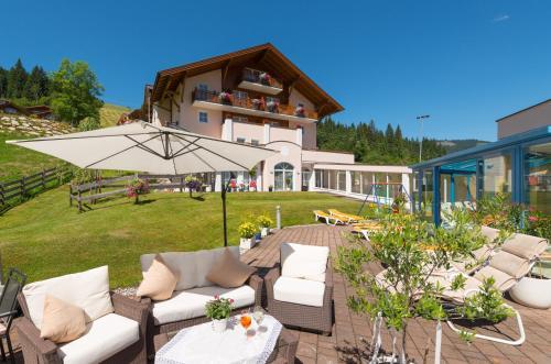 Hotel Vierjahreszeiten Flachau