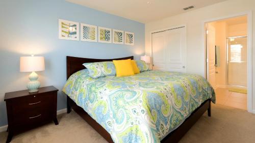Splendid 6bds Villa 10 Min To Disney - Orlando, FL 34747