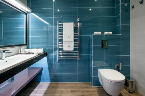 Viko Boutique Apart Hotel - Photo 6 of 75