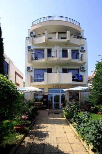 Hotel Hotel Briz