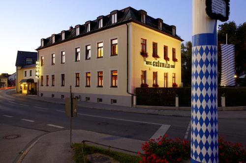 Hotel Grünwald photo 14