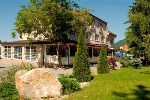 Accommodation in Jasná - Chopok
