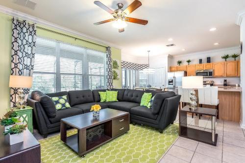 Brand New Luxury 6bd Villa - Orlando, FL 34747
