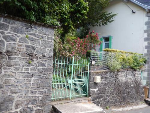 Villa Le Nid Le Mont Dore