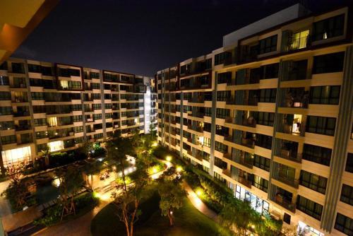 Centrio Condominium เซนทริโอ คอนโดมิเนียม