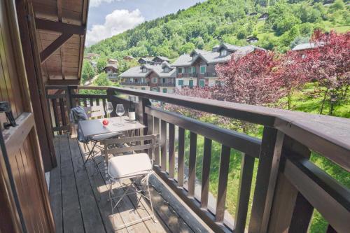 St. Gervais - Le Bois des Fées 32 Saint Gervais Les Bains