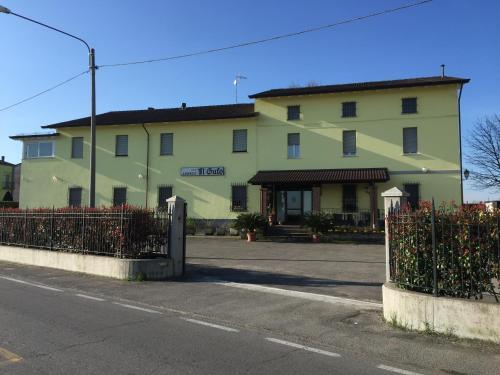 Albergo Il Gufo - Hotel - Parma