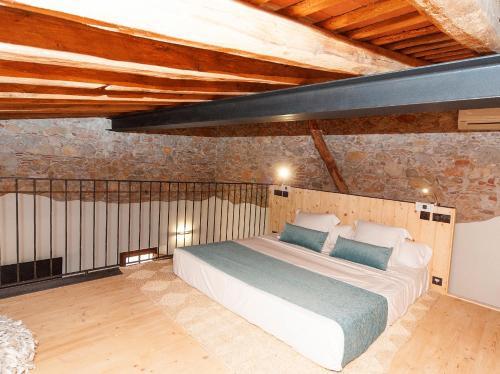 Suite Hotel Molí de l'Escala 3