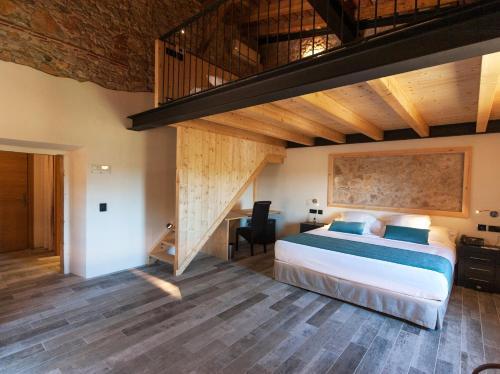 Suite Hotel Molí de l'Escala 1