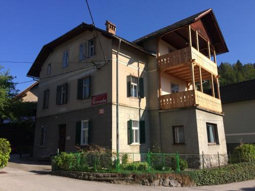 Accommodation in Slovenia