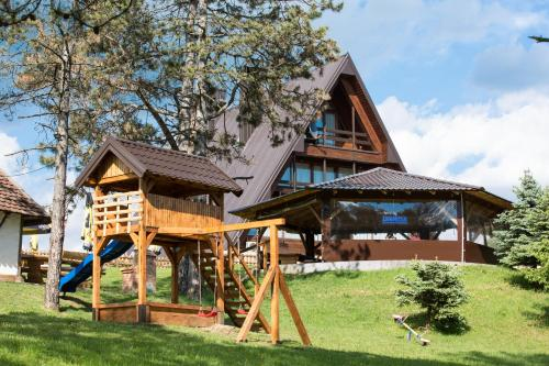 . Motel Babino Brdo