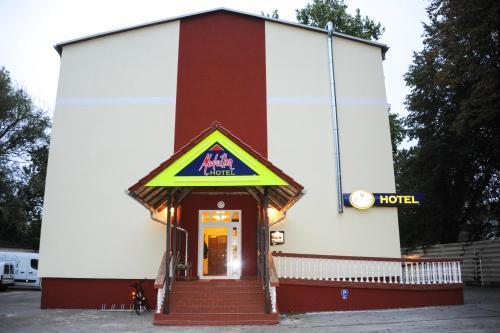 hotel medaillon magdeburg