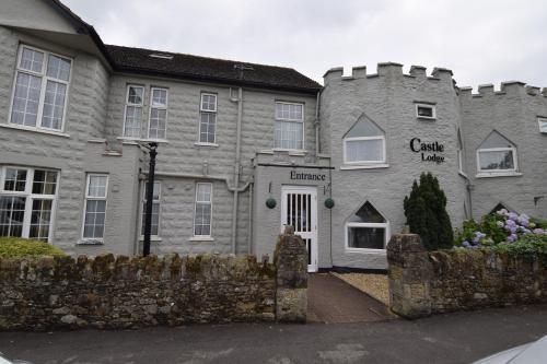 Castle Lodge, Ely
