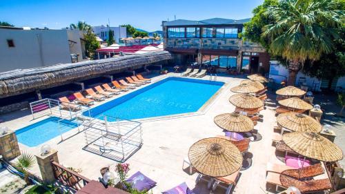 Ortakent Eris Hotel contact