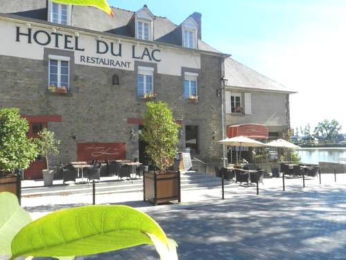 __{offers.Best_flights}__ Hôtel Restaurant du Lac