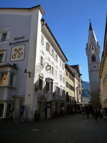 Residence Chiavi D'Oro - Goldener Schlüssel Brixen