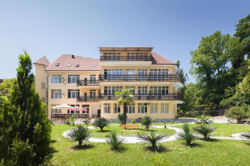 Hotel Staraya Khosta