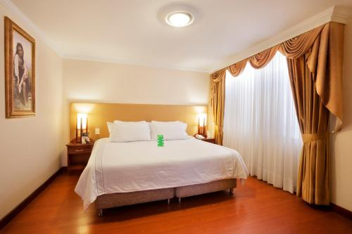 Hotel Hotel Fernando Plaza