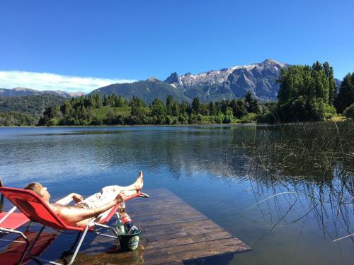 Bellevue - Accommodation - San Carlos de Bariloche