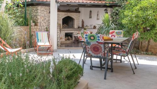 . Apartments in Trogir