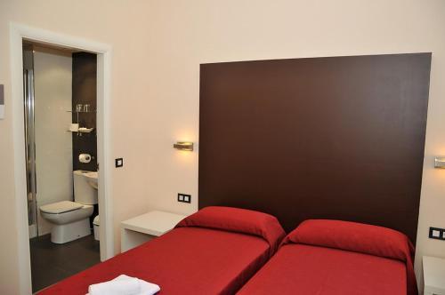 Hotel Center Gran Via photo 13