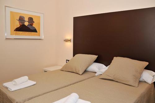 Hotel Center Gran Via photo 16