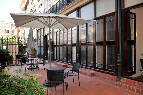 Hotel Center Gran Via photo 21