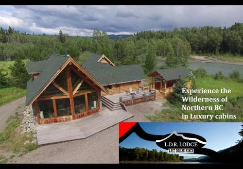 LDR Lodge (Last Dollar Ranch) - Hotel - Smithers