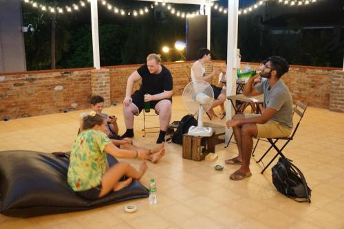 Krit Hostel photo 33