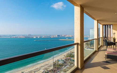 Sofitel Dubai Jumeirah Beach photo 100