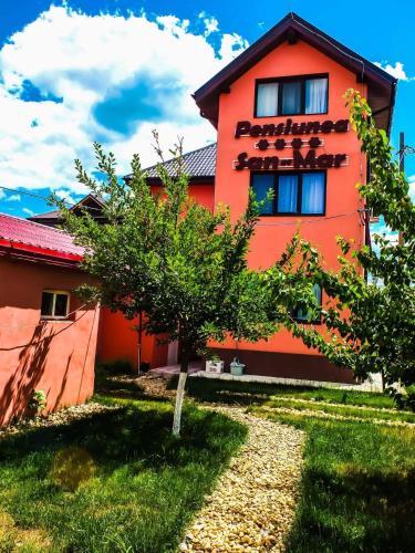 Pensiunea San-Mar - Accommodation - Sulina