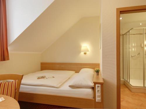 Hotel Kriemhild am Hirschgarten photo 57
