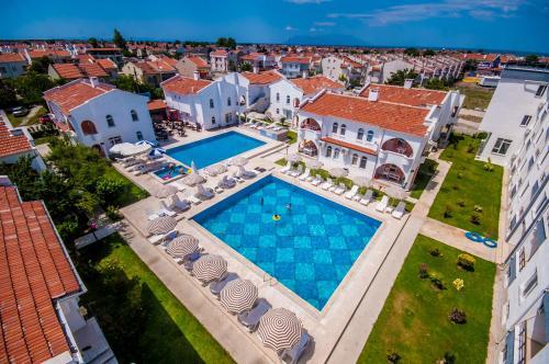 Enez Inci Apart & Hotel tek gece fiyat