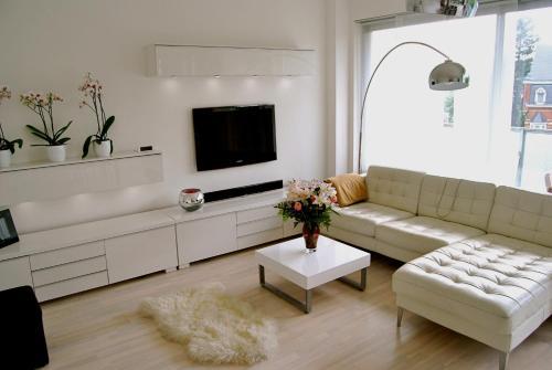 Appartement moderne a Uccle, 1180 Brüssel