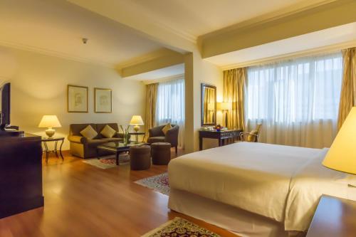 Grand Excelsior Hotel Deira, Deira, Dubai