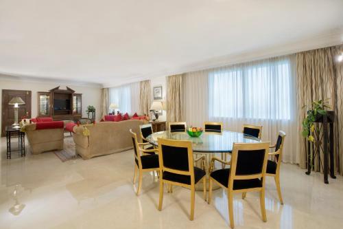Grand Excelsior Hotel Deira Люкс «Роял»