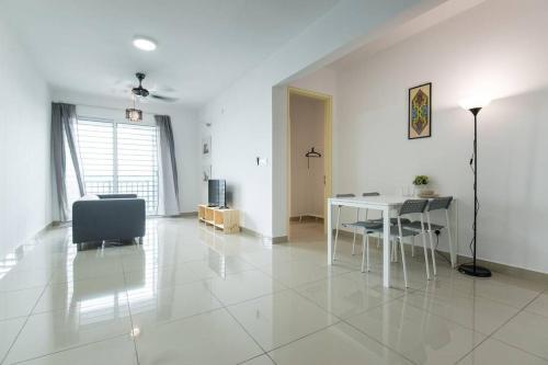 The WC Suite @ De Centurm City Kajang, Kuala Lumpur
